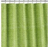 Marimekko ® Tamara Green Shower Curtain