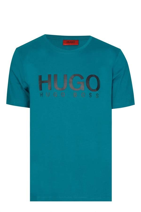 01e98e50a Hugo Boss T Shirt Xl Sale - ShopStyle UK