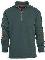 Woolrich Men's Boysen Quarter-Zip Sweater