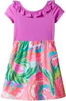 Lilly Pulitzer Brit Dress Girl's Dress