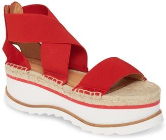 Jeffrey Campbell Merez Platform Sandal