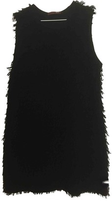 Bally Black Wool Dress for Women