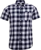 Jack and Jones Mens Edwin Shirt Navy Blazer