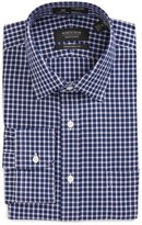 Nordstrom Men's Smartcare(TM) Traditional Fit Plaid Dress Shirt