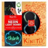Horizon Tinker® DIY Neon Light Board Craft Kit
