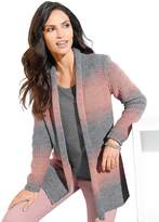 Creation L Shawl Collar Cardigan