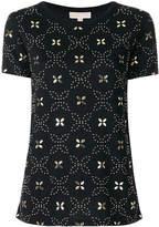 MICHAEL Michael Kors studded T-shirt
