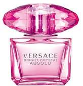 Versace Bright Crystal Absolu FOR WOMEN by 90 ml EDP Spray