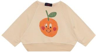 The Animals Observatory Squab cotton-jersey sweatshirt