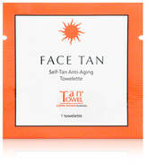 TanTowel Face Tan