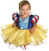 Disguise Snow White Classic Costume (Baby Girls)