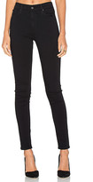 AG Adriano Goldschmied Farrah Skinny in Black. - size 24 (also in 25,26,27,28,29)