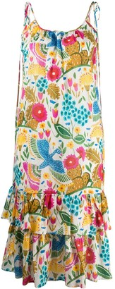 La DoubleJ Simps dress