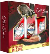 Old Spice Wolfthorn Trio gift set