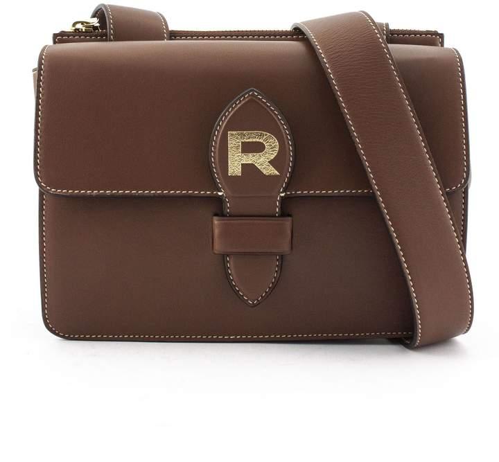 db6023db0e1b Brown Leather Bag - ShopStyle