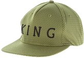 King Apparel Aesthetic Cap Olive