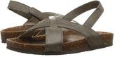 Baby Deer Strap Sandal Boys Shoes