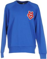 Love Moschino Sweatshirts