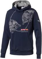 Puma Red Bull Racing Lifestyle Graphic Hoodie