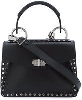 Proenza Schouler medium Hava top handle bag - women - Leather - One Size