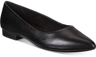 Bella Vita Vivien Pointed-Toe Flats Women Shoes