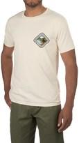 Hippy-Tree HippyTree Landmass T-Shirt - Short Sleeve (For Men)