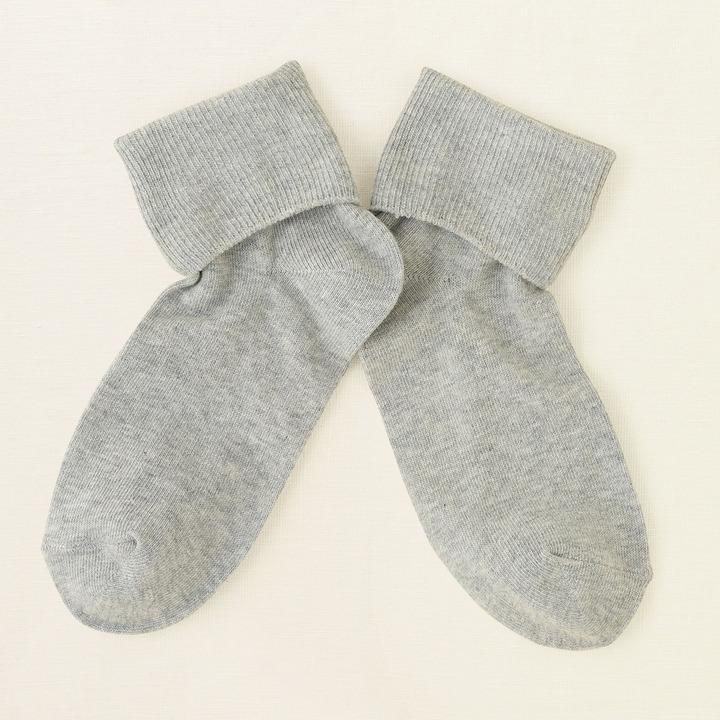 Children's Place Cuffed socks