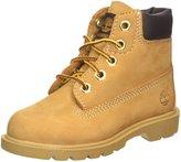 """Timberland Kids Boy's 6"""" Premium Boot (Big Kid) Boot"""