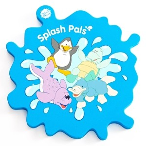 Pool' Splash About Bath and Pool Splash Pals Mirror