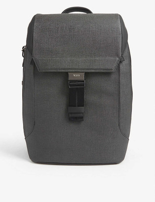 Tumi Dolton canvas backpack