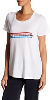 Rebecca Minkoff Single Airplane Tee