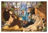 Melissa & Doug Daniel and the Lions' Den Jumbo Jigsaw Floor Puzzle (48pc, 2 x 3 feet)