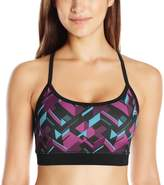 Tapout Women's Med Support Circuit Warrior Bra