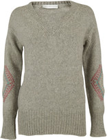 Giada Benincasa V-Neck Sweater