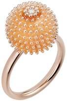Cartier Pink Gold Cactus de Ring