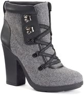 Juicy Couture Kaspar Women's Ankle Boots