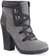 Juicy Couture Kaspar Women's Ankle Boots