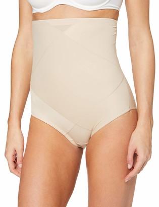 Miraclesuit Women's Culotte Gainante Taille Haute Nude-Cross Control X-Firm Waist Shapewear 3XL