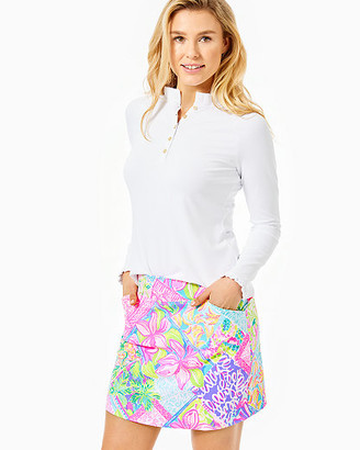 Lilly Pulitzer UPF 50+ Luxletic Monica Skort