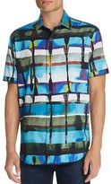 Robert Graham Gravity Classic Fit Button-Down Shirt
