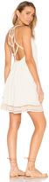 Saylor Wren Dress