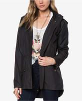 O'Neill Juniors' Wendy Hooded Anorak Jacket