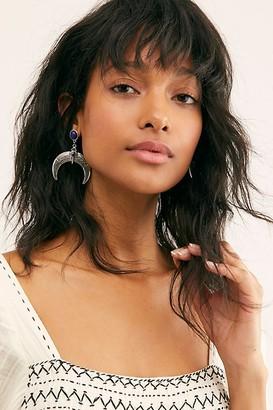Free People Averie Stone Earrings