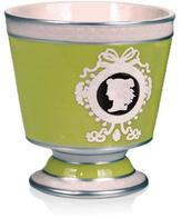 Seda France Patina Cameo Ceramic Two-Wick Candle