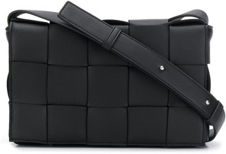 Bottega Veneta Cassette crossbody bag