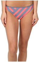 DKNY Essential Perks Spliced Classic Bottom