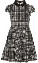 Dorothy Perkins Ponte skater dress