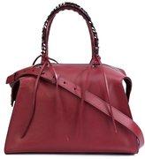 Elena Ghisellini 'Gabria' tote - women - Calf Leather - One Size