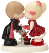 Precious Moments You Are The Magic In My Life Couple Figurine