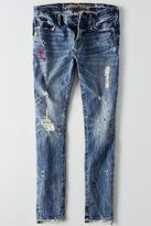 American Eagle Outfitters Skinny Jean